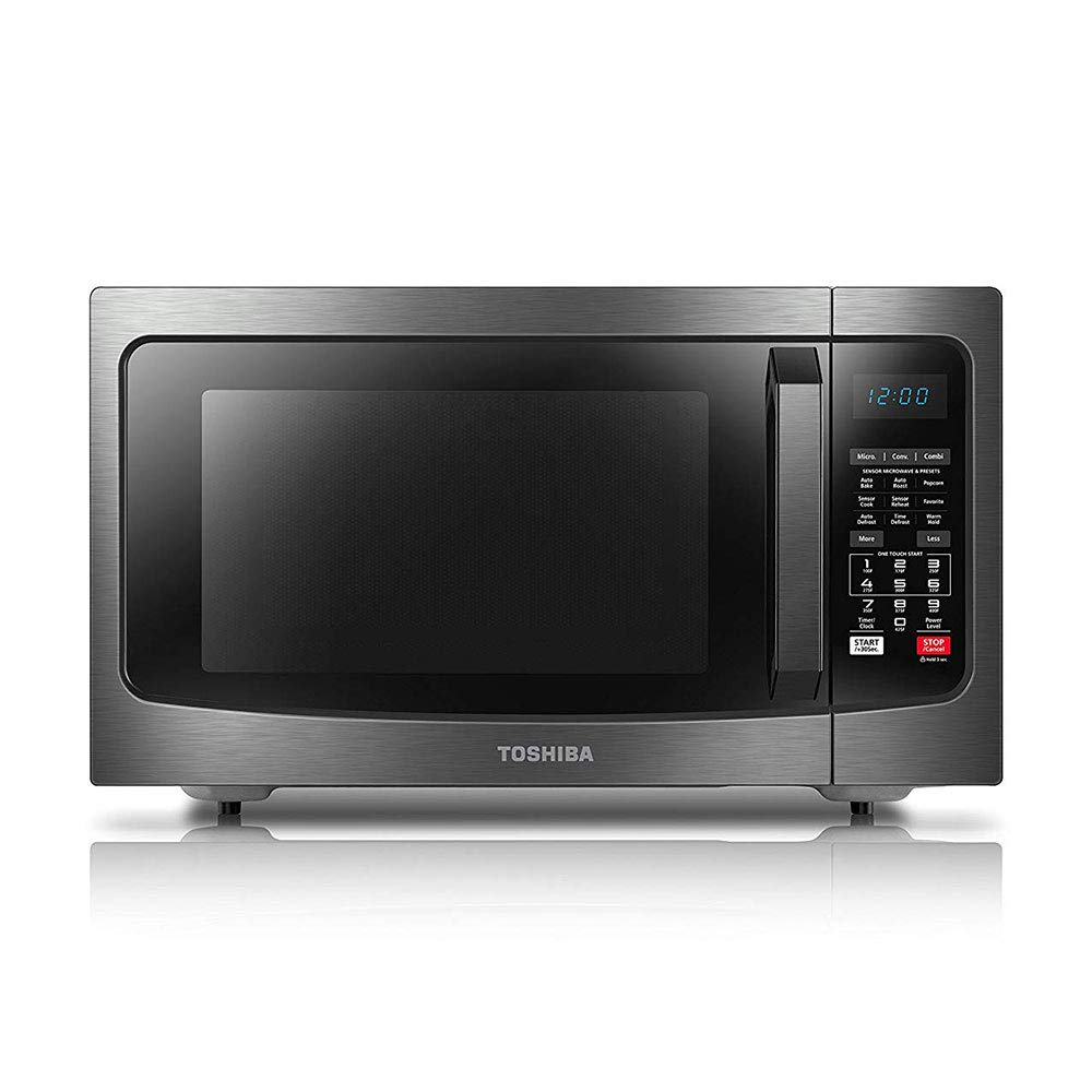 Toshiba EC042A5C BS Microwave Convection Stainless