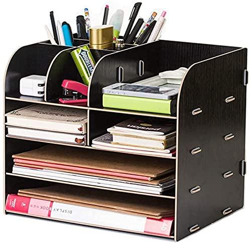 Schreibtisch-Organizer, Multifunktional...