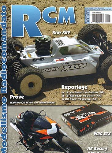 RCM Modellismo radiocomandato 257 lug-ago 2013 QR W100 RCE Walkera quadricottero
