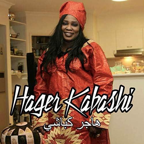 Hager Kabashi