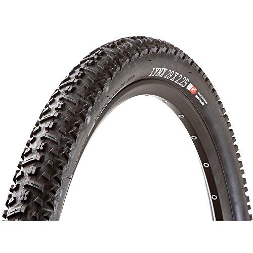 Onza Unisex a1109152Lynx 120TPI neumático, Negro, 29x 5,7