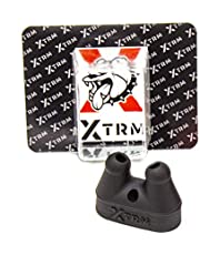 Double XTRM Poppers - Amplificador giratorio para 2 botellas