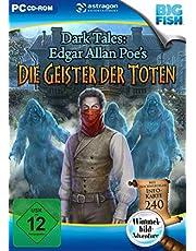 Dark Tales: Ölülerin ruhu [