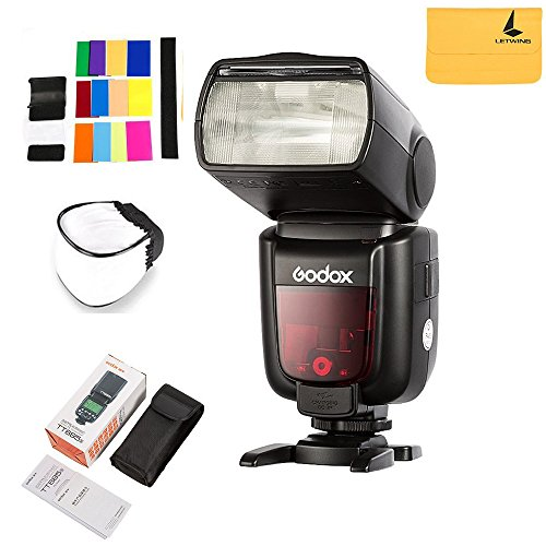 GODOX TT685O Thinklite TTL Camera Flash High Speed 1/8000s GN60