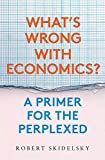 What's Wrong with Economics?: A Primer for the Perplexed