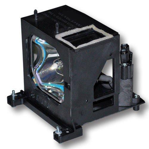 Alda PQ Professionale, lampade per proiettori per SONY VPL-VW60 Proiettori, lampada di marca con PRO-G6s alloggio
