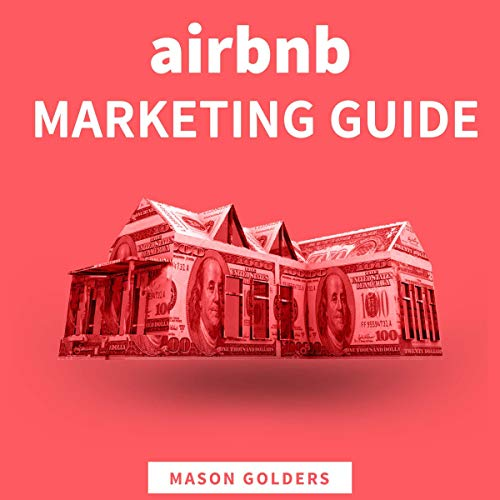 Airbnb Marketing Guide cover art