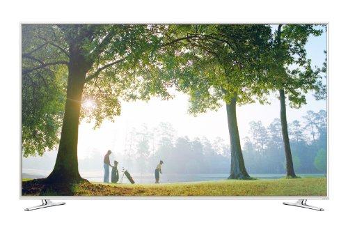 Abbildung Samsung H6410 101,7 cm (40 Zoll) Fernseher (Full HD, Triple Tuner, 3D, Smart TV)