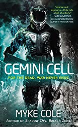 Cover of Gemini Cell