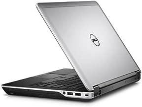 2018 Dell Latitude E6440 Business High Performance 14in Laptop, Intel Core i5-4300M Processor up to 3.3GHz, 8GB RAM, DVD+/-RW, 256GB SSD, Windows 10 Professional (Renewed)