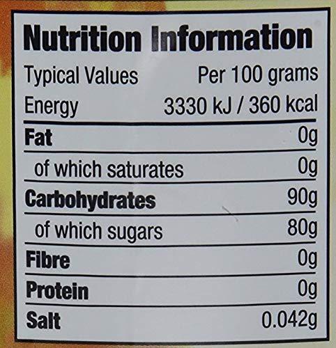 Kirkland 100% Jarabe de arce Grado A (Ámbar Oscuro) - 1 litro (1,4 Kg)
