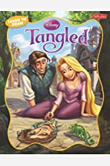 Learn to Draw Disney Tangled Library Binding