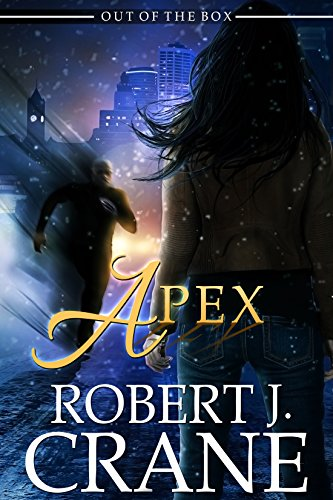 Apex: Out of the Box (The Girl in the Box Book 28)