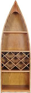 Best canoe wine shelf Reviews