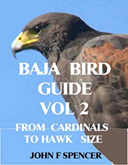 BAJA BIRD GUIDE 2 by [John F Spencer]