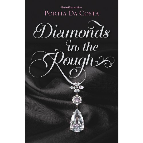 Diamonds in the Rough audiobook cover art