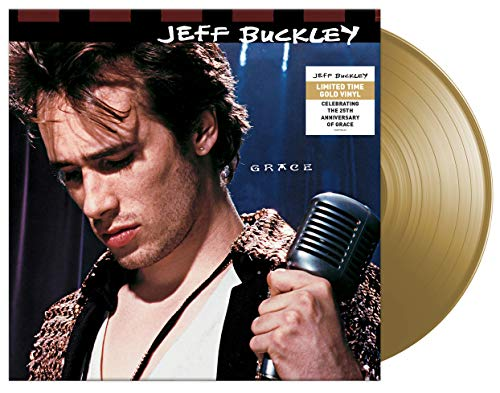 Grace (Gold Coloured Vinyl)