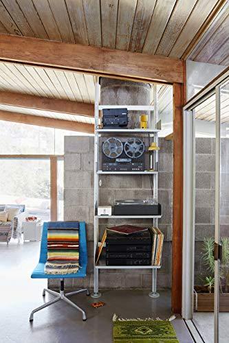 Sonos CONNECT I Verwandelt vorhandene Musikanlage oder Heimkino in ein Sonos Streaming System (weiß) - 4