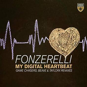 My Digital Heartbeat (Remixes)