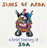 Brief History of S.O.a.
