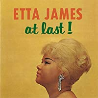 At Last by ETTA JAMES (2014-08-27)