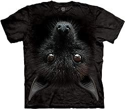The Mountain The Bat Head T-Shirt