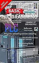 SIEMENS S7 BASIC PLC PROGRAMMING