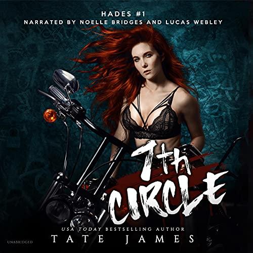 『7th Circle』のカバーアート