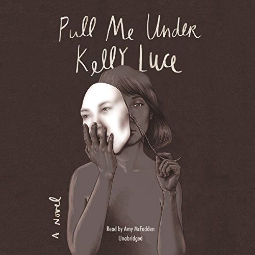 Pull Me Under audiobook cover art