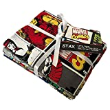 Marvel Comics Fat Quarter Pack