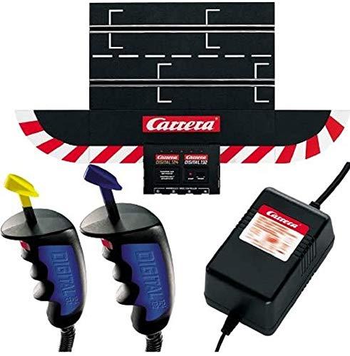 Carrera Evolution - accessoires pour circuit - 20026734 - 1/32 eme analogique - Kit de convertion digital 132 .