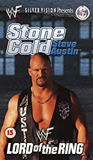 Wwe - Steve Austin Lord of the Ring [VHS]