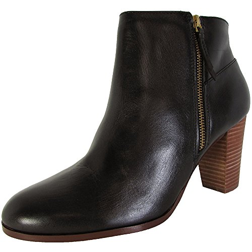Cole Haan Womens Davenport Bootie Ankle Boot Shoes, Black, US 10.5