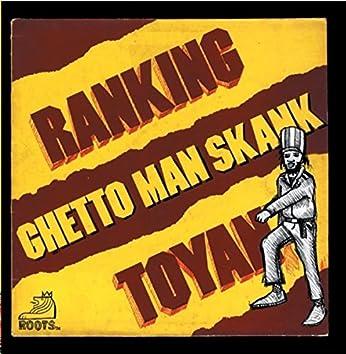 Ghetto Man Skank