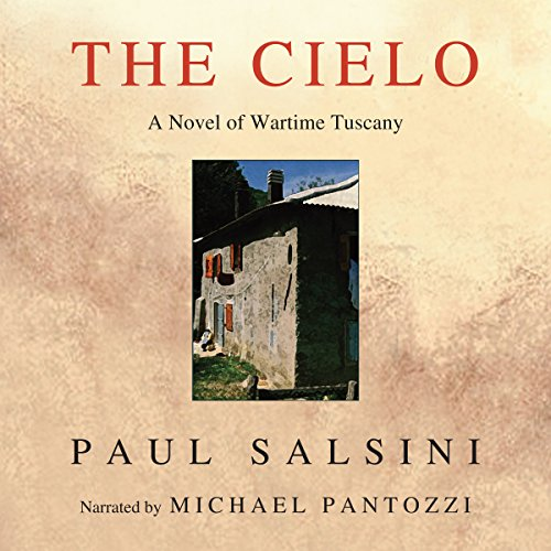 The Cielo audiobook cover art