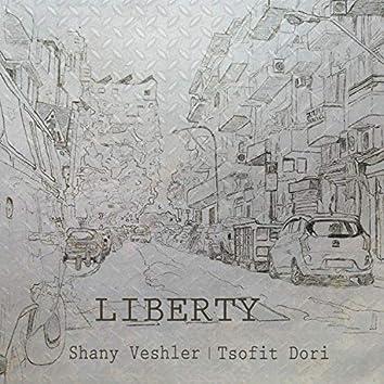 Liberty (feat. Tsofit Dori)
