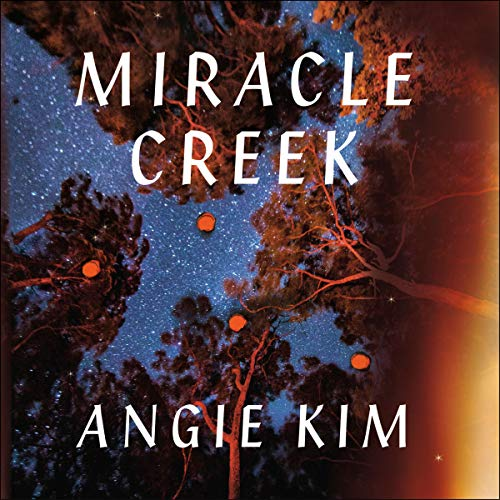 Miracle Creek                   By:                                                                                                                                 Angie Kim                               Narrated by:                                                                                                                                 Jennifer Lim                      Length: 14 hrs and 5 mins     Not rated yet     Overall 0.0
