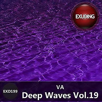 Deep Waves, Vol. 19