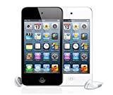 Apple Ipod Touch 4th Generation 3.5'' MP4 Player 8GB