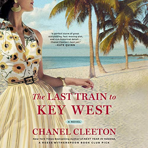 The Last Train to Key West cover art