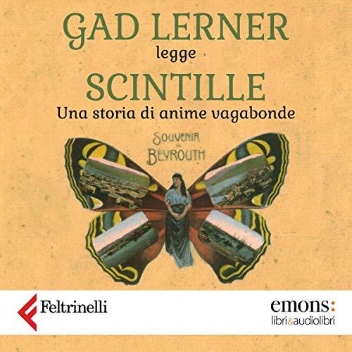 Scintille cover art