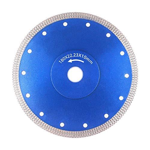 Tanzfrosch 7 inch Diamond Saw Blade 7