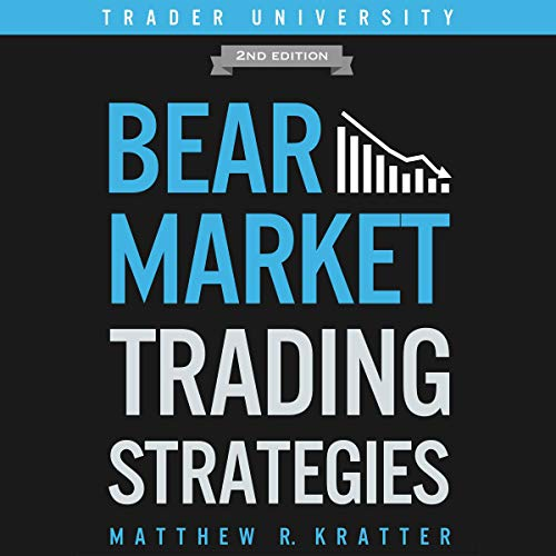 Bear Market Trading Strategies Titelbild