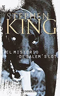 Misterio de Salem's Lot (Spanish Edition)