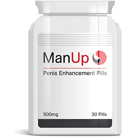 And after enlargement pills before penis #1 Testosterone
