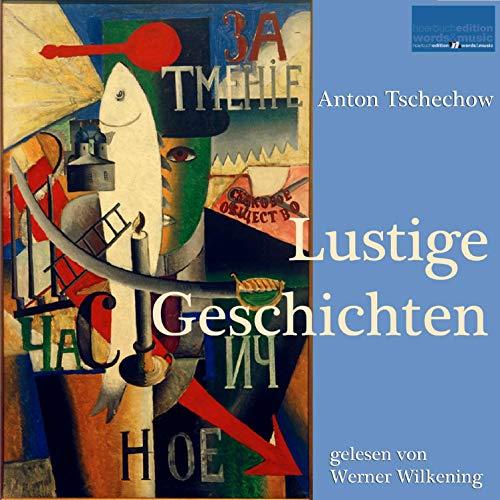 『Lustige Geschichten』のカバーアート
