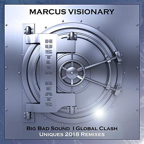 Marcus Visionary