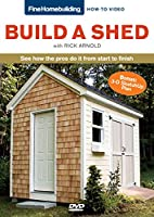 Build a Shed [DVD] [Import]