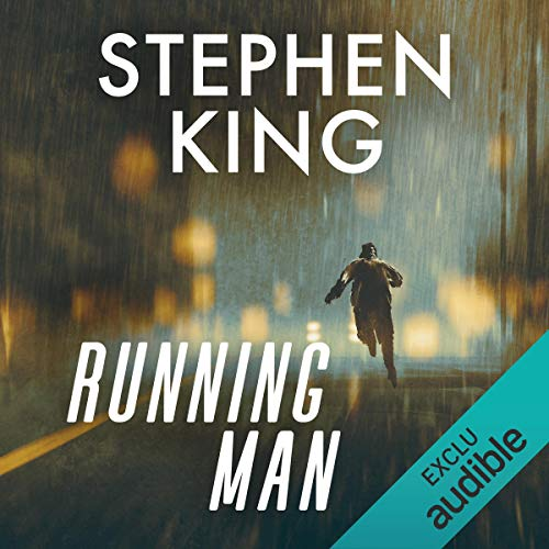 Couverture de Running man