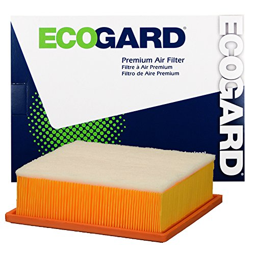 ECOGARD XA10492 Premium Engine Air Filter Fits Jeep Renegade / Ram ProMaster City / Fiat 500X